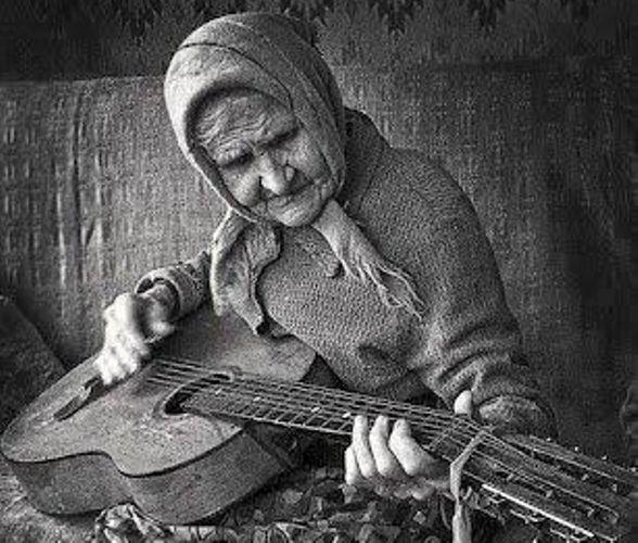 Bana bir Rock şarkısı çalın
