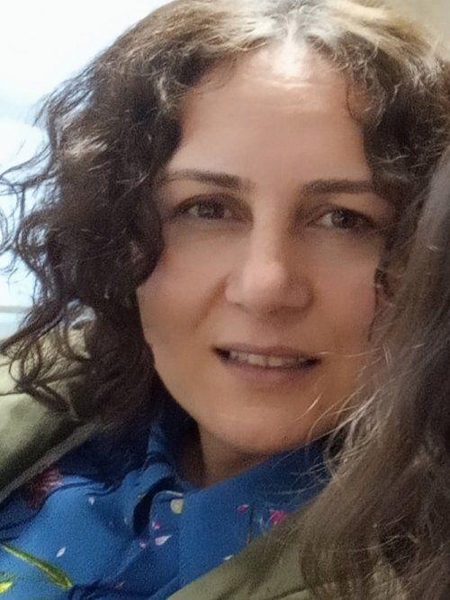 Bircan Mirza
