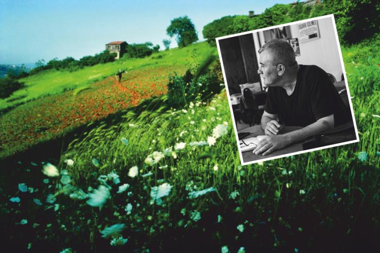 Ara Güler'in çektiği Düzce fotoğrafları sergilenmeli
