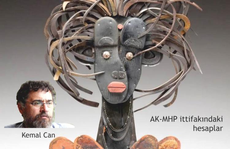 AK_MHP İttifakındaki durum