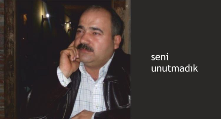 Mustafa Kemal Güreşir