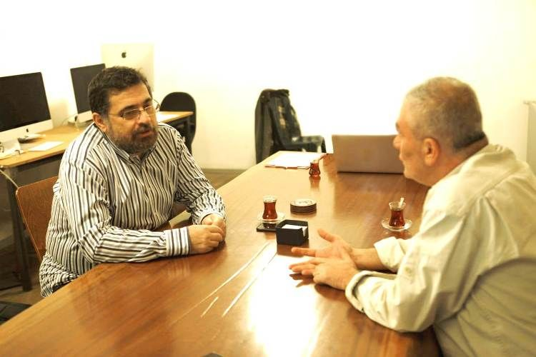Kemal Can röportajı